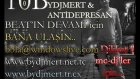 Bydjmert-Antidepresan-Sevmekten Kim Usanır Beat D