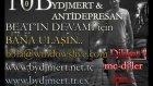 Bydjmert-Antidepresan-Taht Kurmuşsun Kalbime Beat