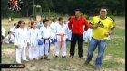 mavi dalgalar spor kulübü karate gölcük antrenmanı