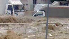Kadıköy Kurbağlı Dere Sel Baskını Yeni Salı Pazar