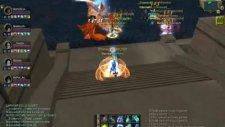Silkroad Online Temple Pt