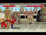 Street Fighter Daki Tüm Sonlar