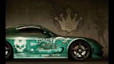 Need For Speed Pro Street By Mstfdarqqing