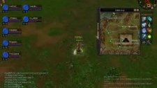 Silkroad New Server Aral Tiger Killed Anger