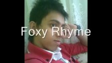 Foxy Rhyme Ft Last Play -Ritime Ses Ver