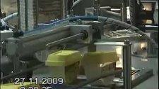 kase dolum makinası