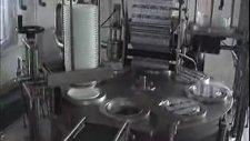 yoğurt dolum makinası