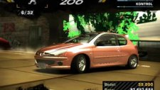 Nfs Most Wanted Rapid City V2