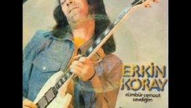 Erkin Koray - Aşk Oyunu