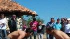 2010 Ramazan Bayramı Kavak Köyü Gençlerin Güleşi