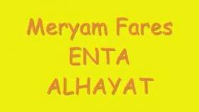 Myriam Fares - Enta Al Hayat (By Erkan)