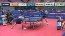 turgutreiste masa tenisi turnuvası başlıyor