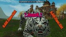 New Server Aral Anger Tiger Girl Killed