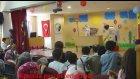 İstoç İlköğretim Okulu 1-H Sınıfı 2010.pandomim-Gü