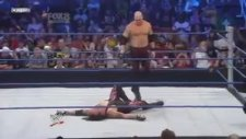 Smackdown - Undertaker vs Kane