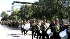 5.hudut Alayı Boru Trampet Takımı Iğdır