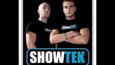 Showtek Puf Green Dutch Stuff