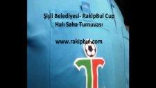rakipbul - şişli belediyesi cup