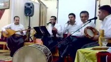 Urfa Sıra Geceleri Grup El Ruha