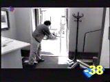 Kapı Kolu Şakası
