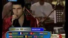 Popstar Berzan '' Sevmişem ''