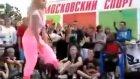 Güzel Kızların Tecktonik Dans Kapışması