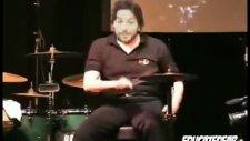nihat doğan the drummer
