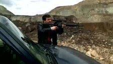 M16 Atışı