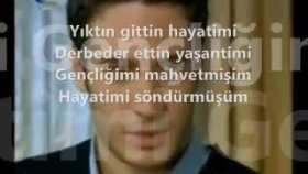 mctuncer - Hayatimi Mahvettin