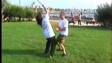 SAVAS martial arts