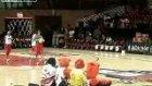 Basket Kazası