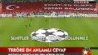 İşte O An Beşiktaş:2-1:liverpool
