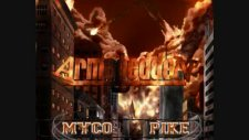Myco & Pike-Full Time Battle