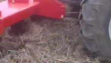 Traktör Tarım Aletleri İşteşov