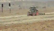 Fent Traktör
