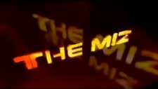 the miz tribute - ı cant to play