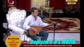 Engin Nurşani - Gülom Flaş Tv ' De