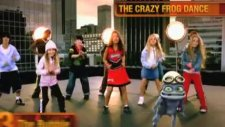 crazy frog - crazy frog ın the house