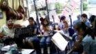 hoşsada müzikevi minikler topluluğu