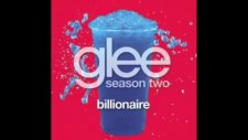 Glee Cast-Billionaire