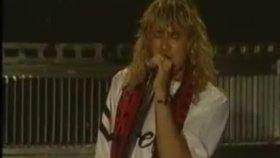 Def Leppard - Love Bites Live 1993