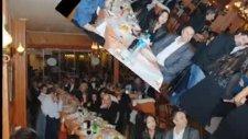 Kumkapı Balık Restaurantları-Evren Restaurant