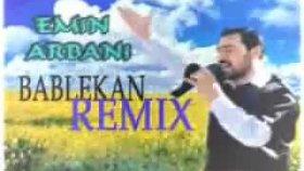 Emin Arbani - Bablekan