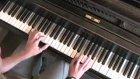 my importal piyano ders...