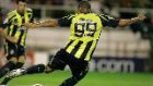 Fenerbahçemiz Çeyrek Finalde(Fb Liler İzleyin)