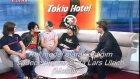 tokio hotel rtl röportajı tr
