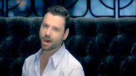 Erkan - Aşk Dansı [yenı Klıp 2010] H.q.