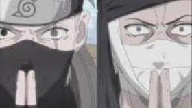 Lp - Naruto Kakashi