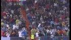 mesut özil real madrid'deki ilk golünü kaydetti