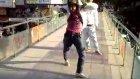 Süper Apaçi Dansı